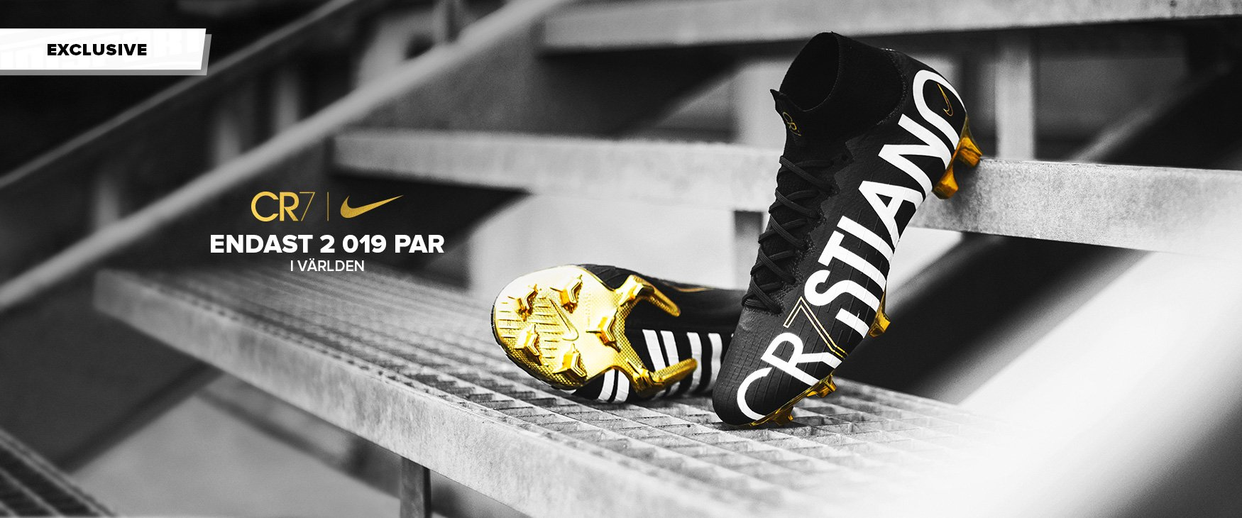sports shoes ca1e4 437f5 Unisportstore.se - Fotbollsskor och Fotbollströjor online