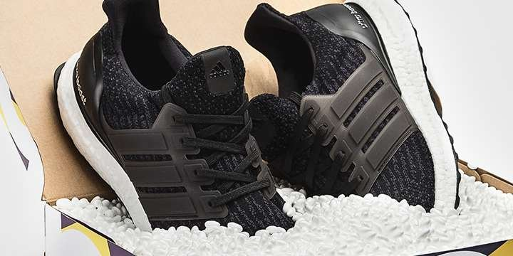 newest 37ae2 cb415 adidas Ultra Boost - Buy adidas Boost sneakers at Unisport