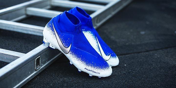 separation shoes b58d5 fd2ae Nike Phantom Vision   Nike PhantomVSN   Fotbollsskor