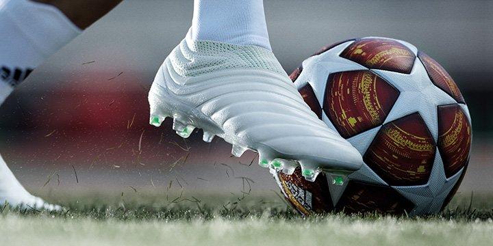 quality design 23301 4f41c adidas Copa - Køb adidas Copa fodboldstøvler på Unisport!