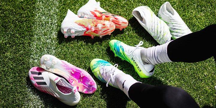 Chaussures de foot adidas | Grand choix de crampons adidas