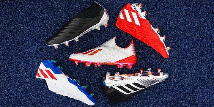 db8bed61b adidas fotbollsskor