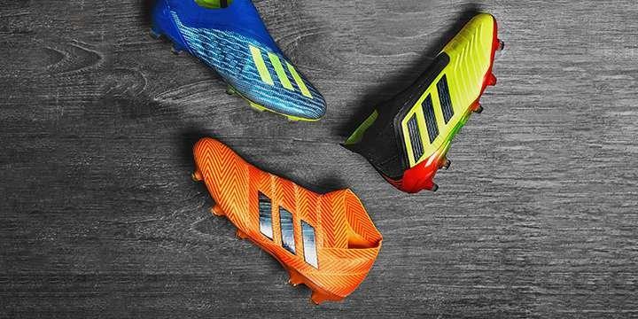 Fußballschuhe ohne Schnürsenkel | Kaufe Fußballschuhe bei Unisport