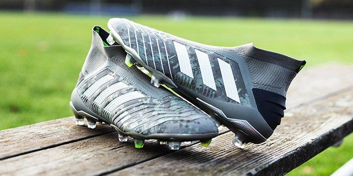 adidas Predator Precision David Beckham Trainers Billig
