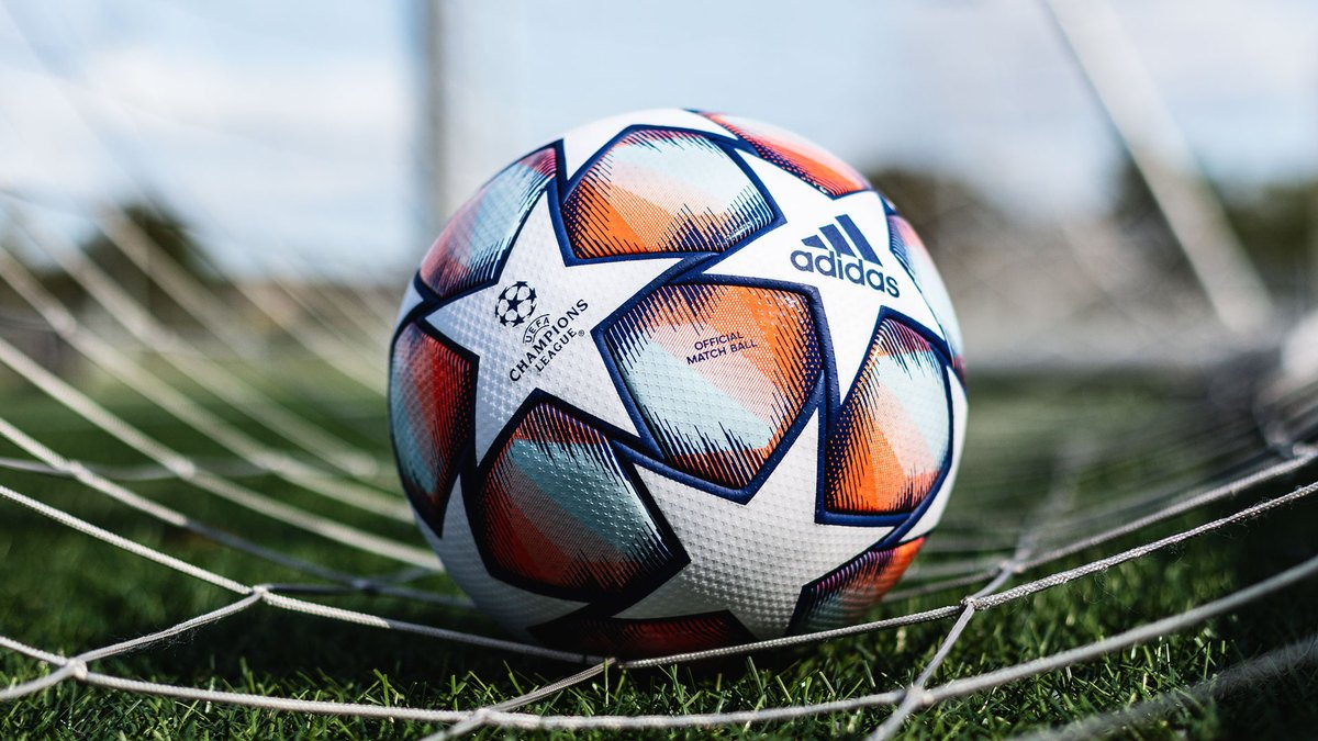 the greatest tournament is back soon adidas launches the uefa champions league ball for the 20 21 season uefa champions league ball