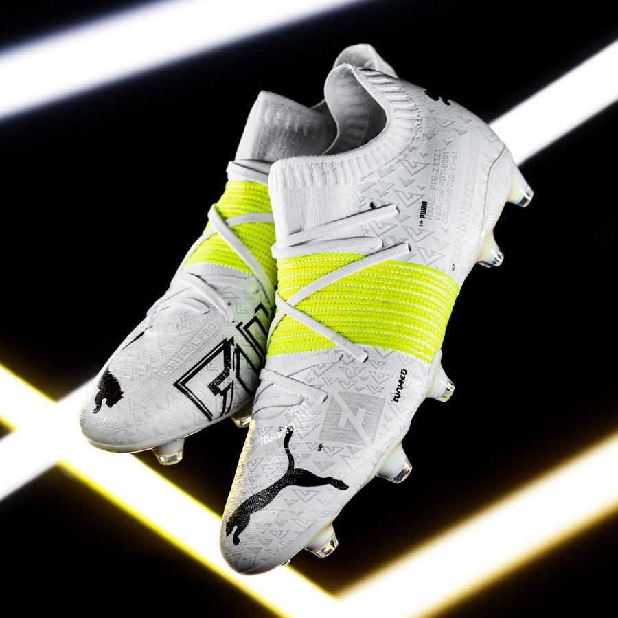 A new look to the Future | The Future Z from PUMA has arrived at ...