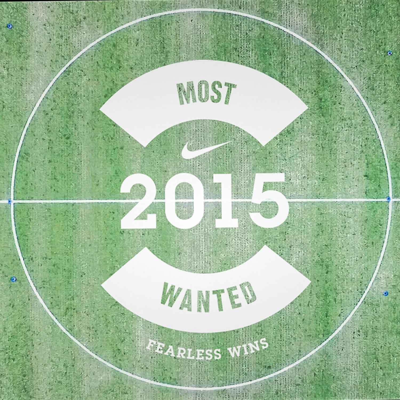 Unisport WebTV: Nike Most Wanted 2015 Del 2 Jakten på