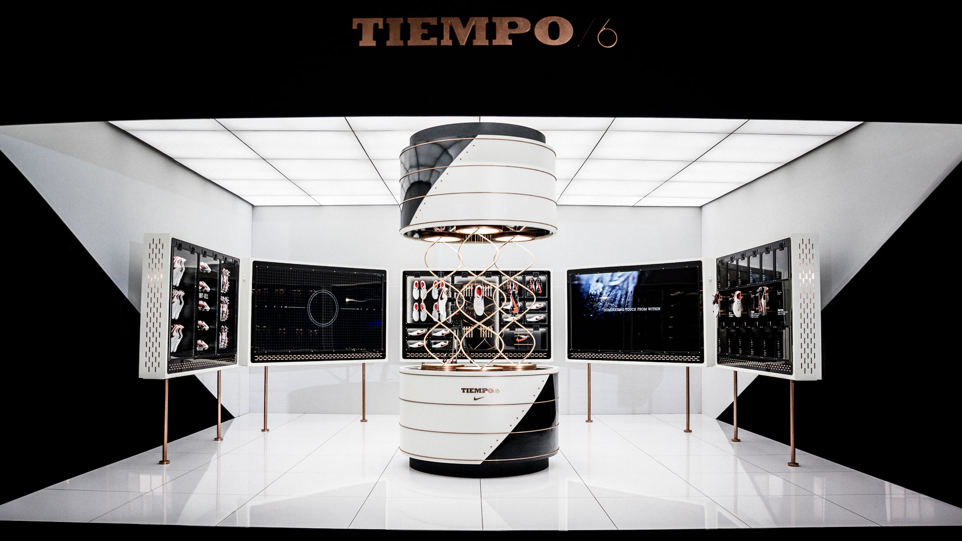 Nike Tiempo 6 Launch Event mit Jerome Boateng |