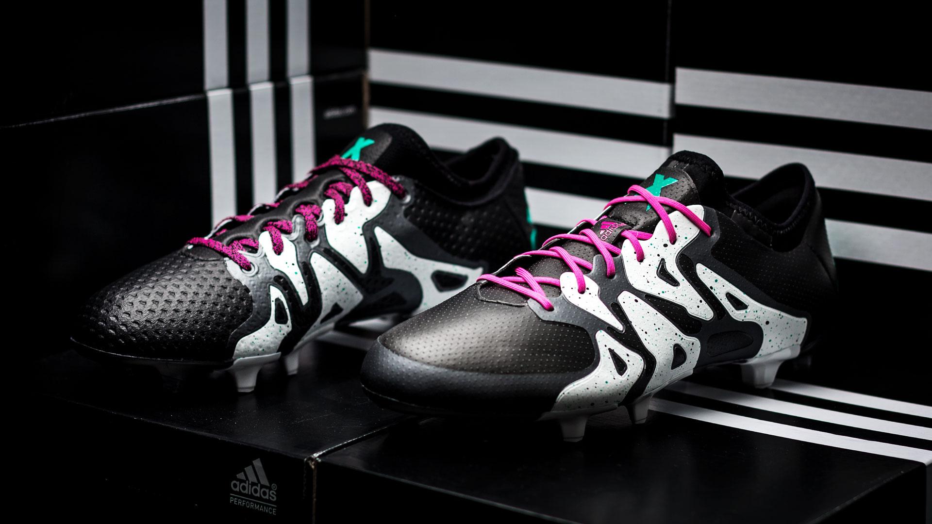 adidas voetbalschoenen x15
