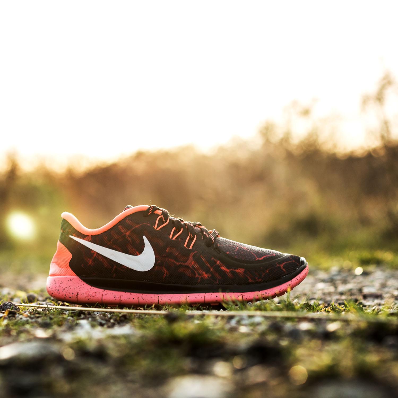 Lær Nike Løbesko bedre at kende  
