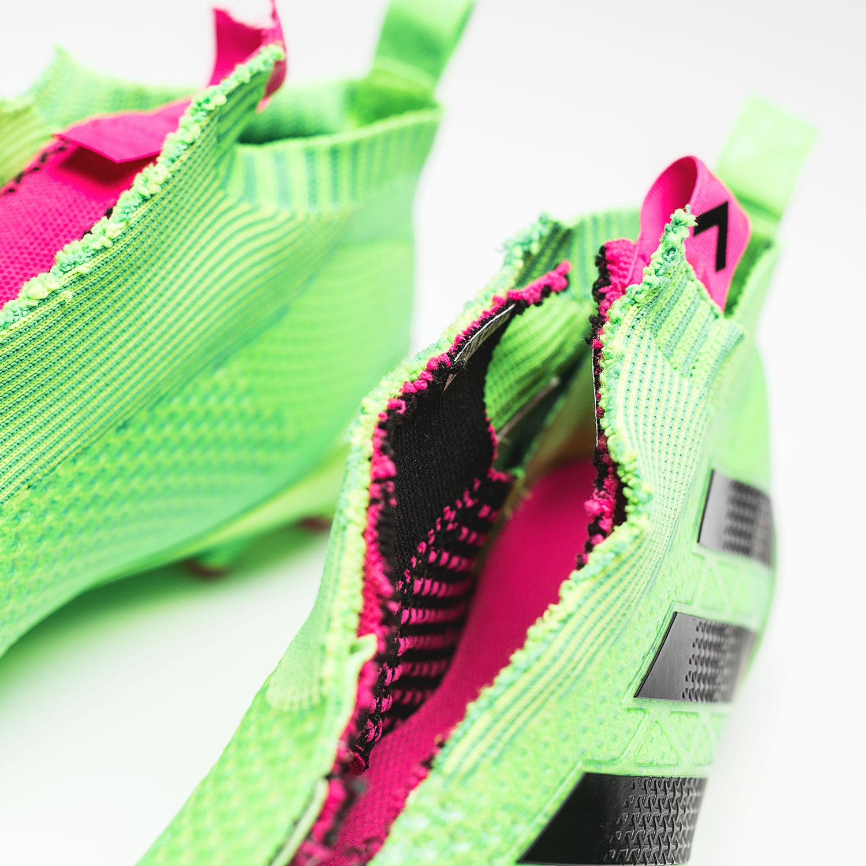 Hur får adidas ACE16+ PureControl sin stabilitet? |