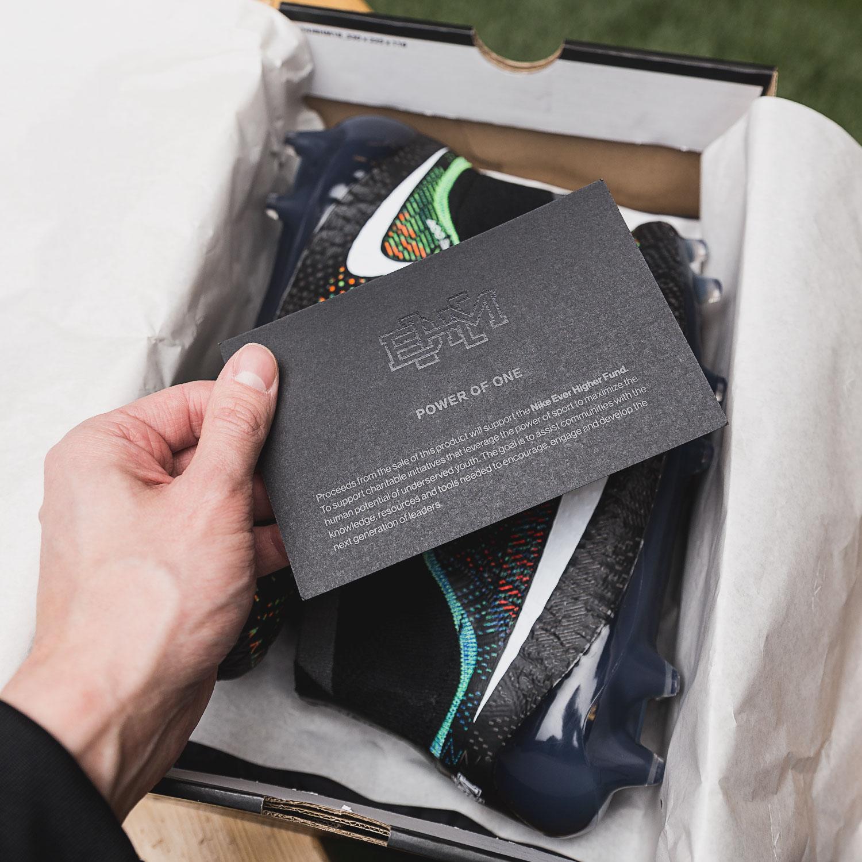 Nike Magista Opus Firm Ground Football Boots UK