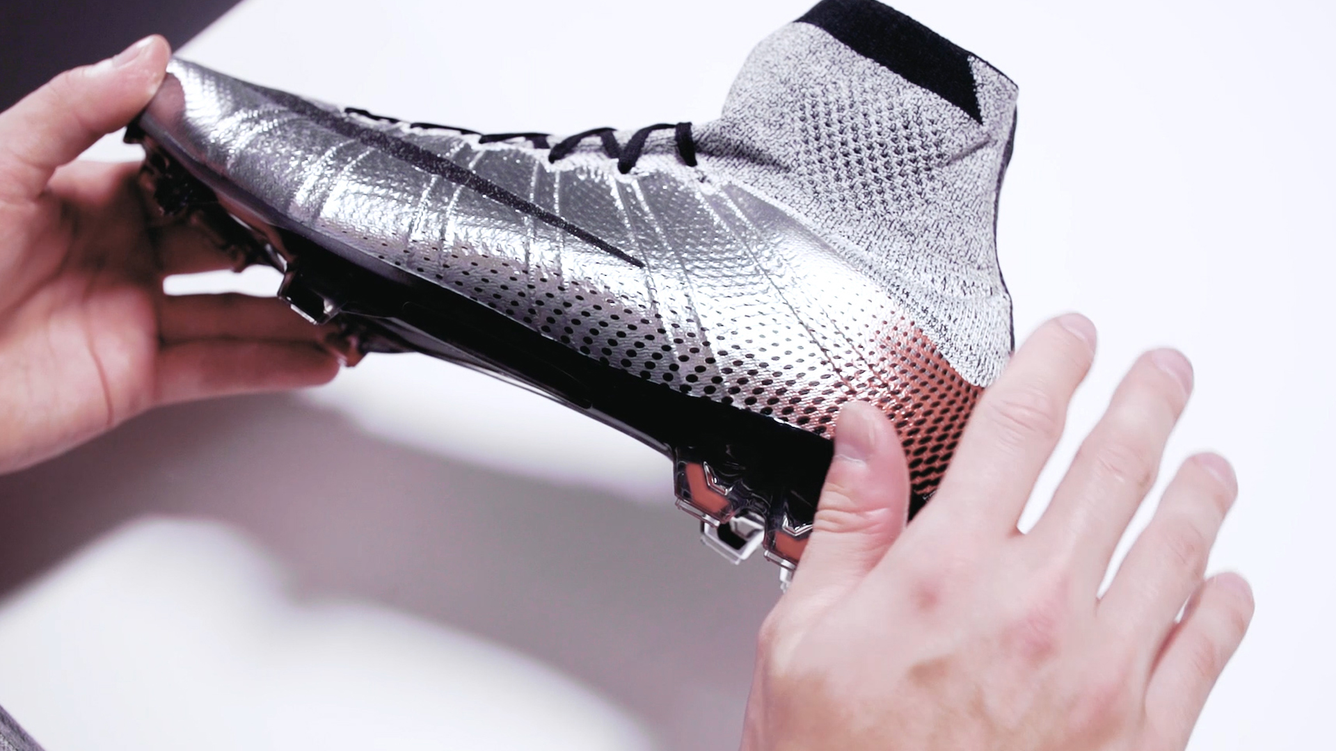 Exclusive: Cristiano Ronaldo Nike Superfly 4 CR7 Unboxing