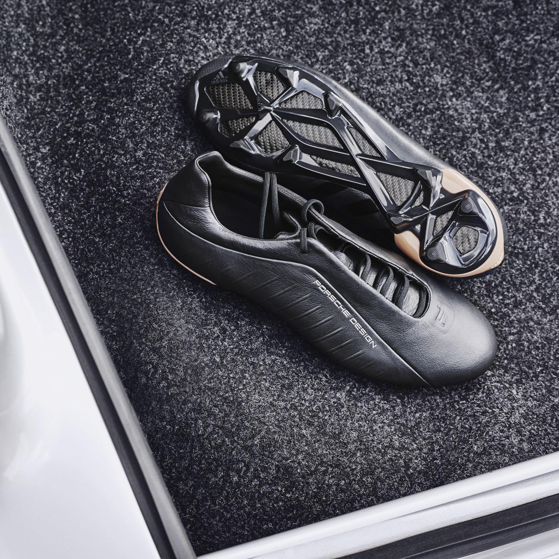 Den ytterst limiterte adidas Porsche Design Sport 16  