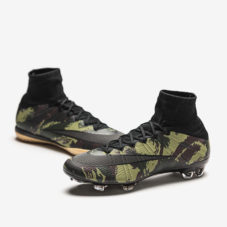 Pack Mercurial Dir Camo An Schau Nike Superfly Den F1clJK