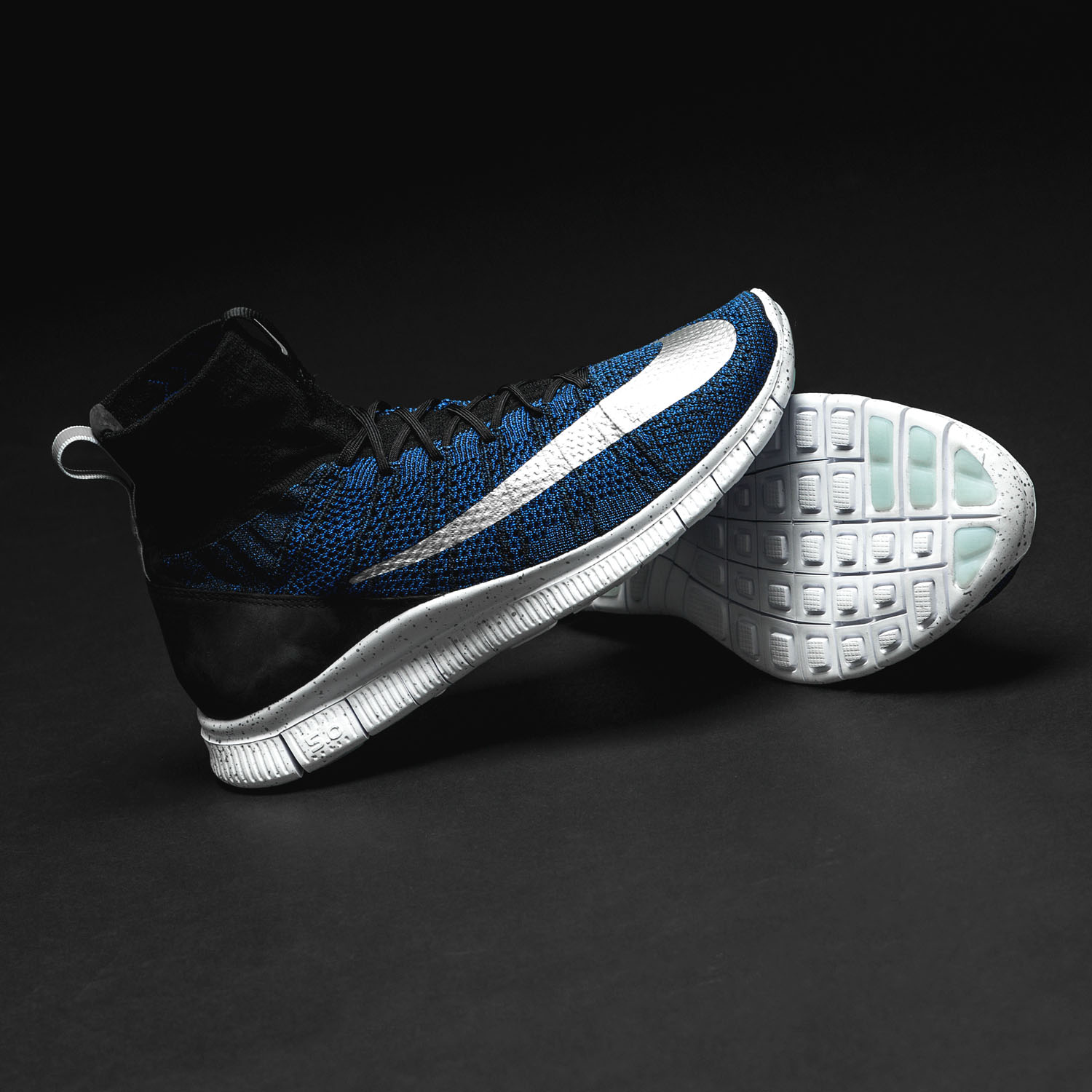 Nike Mercurial Superfly CR7 Chapter 2: Natural Diamond FG