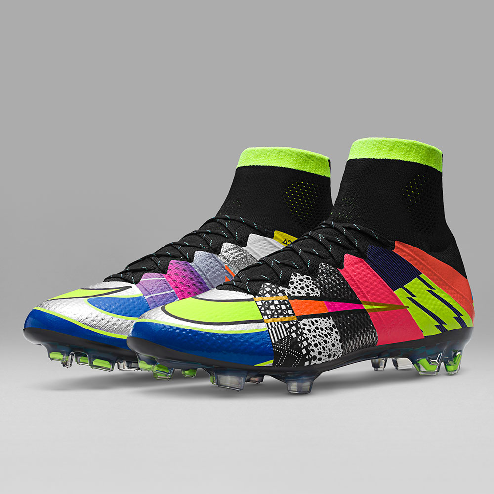 Nike Fotballsko : 2015