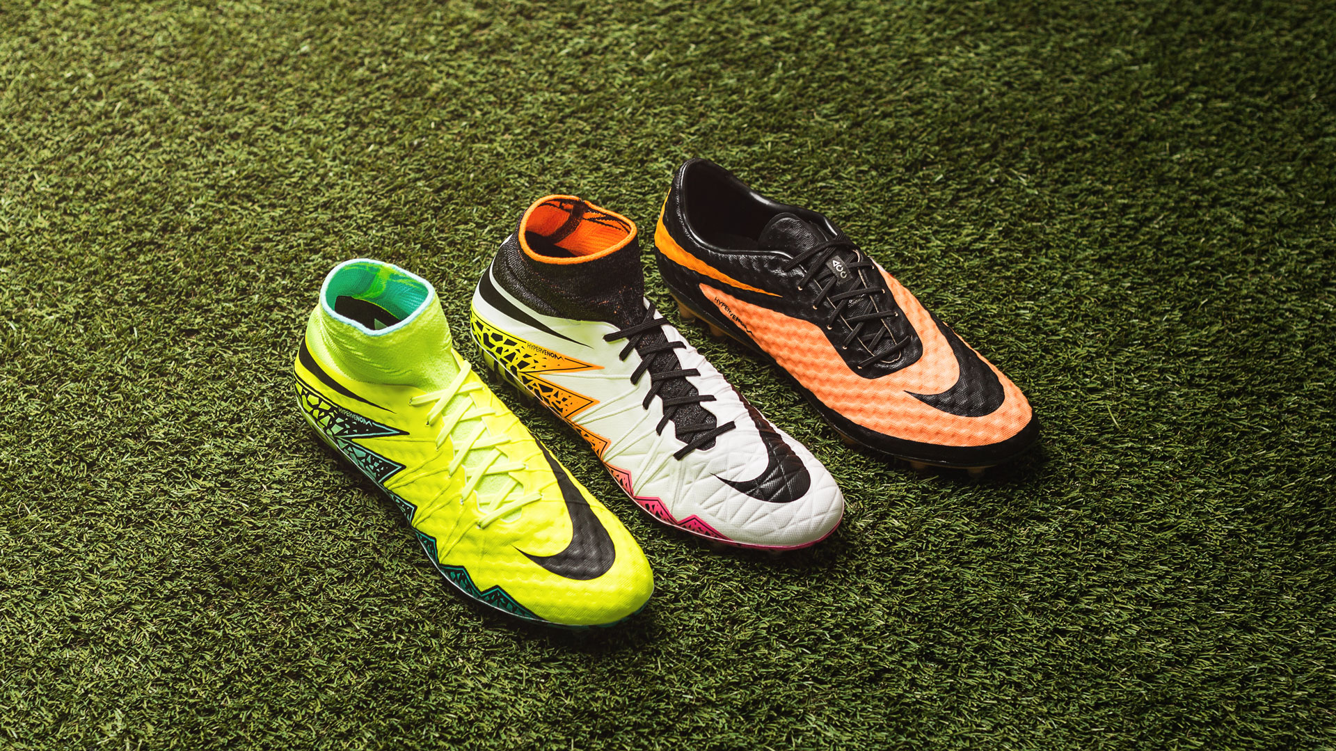 factory outlet classic shoes clearance prices NikeSkin is back | The development of the Nike Hypervenom