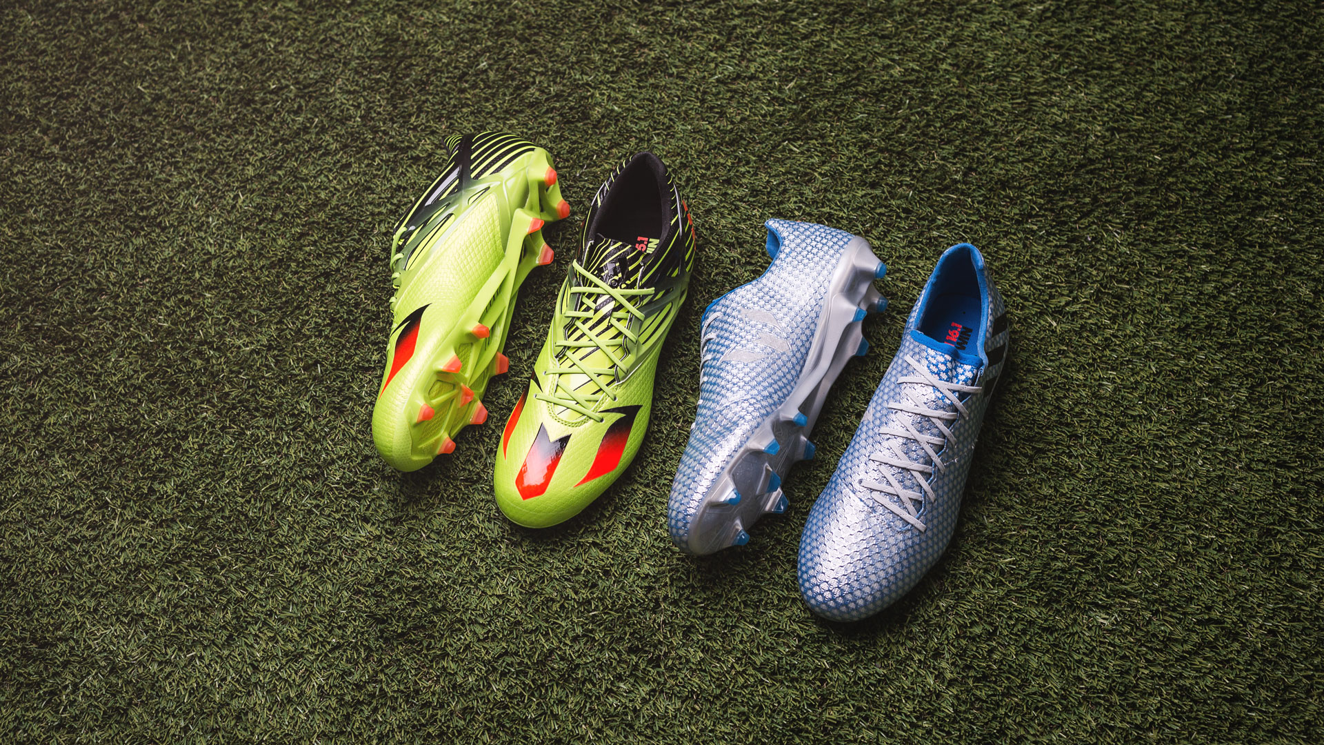 0c85b8146b9 Is the adidas Messi 16.1 an upgrade?