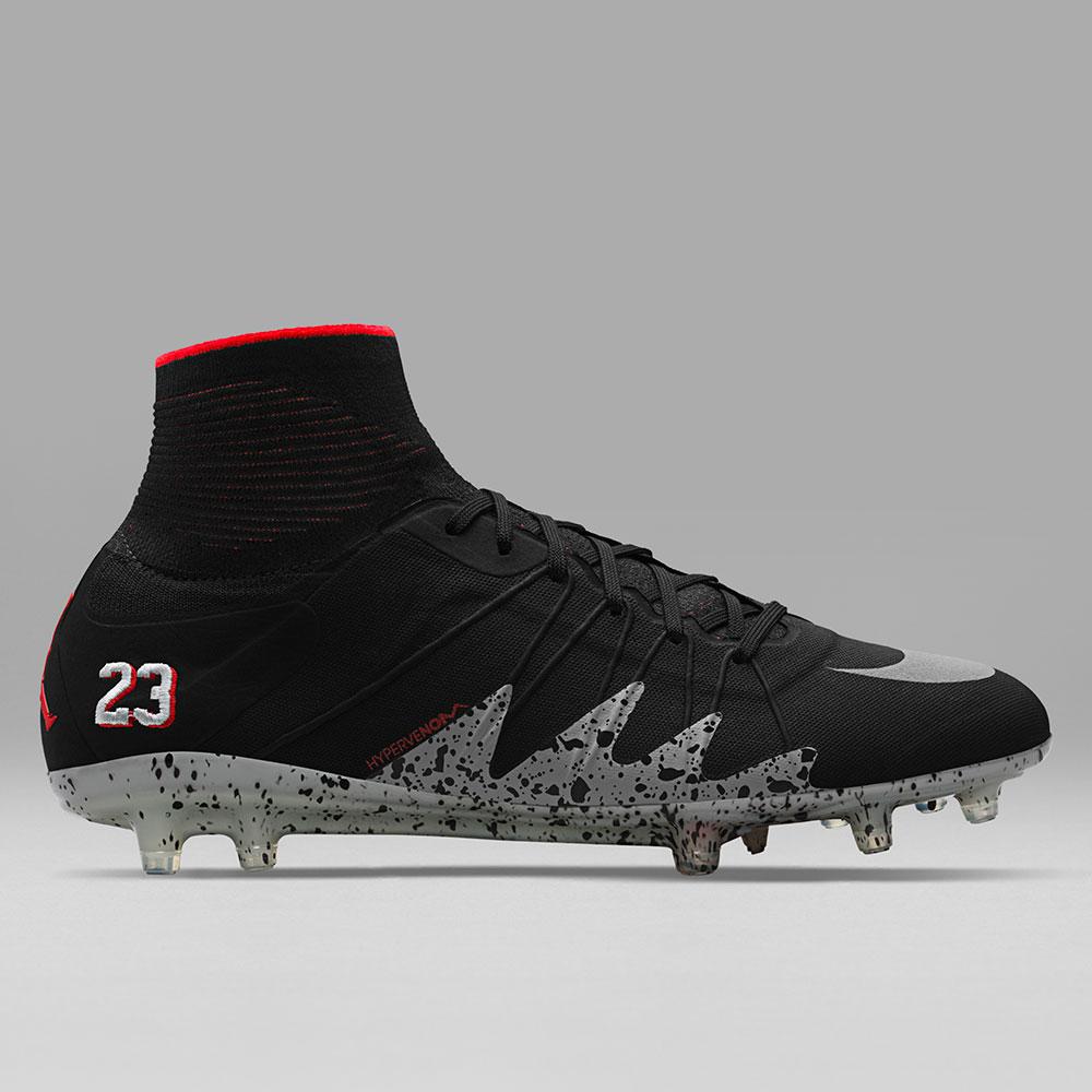 save off d2fea 04220 Neymar X Jordan   Nike Hypervenom Phantom II