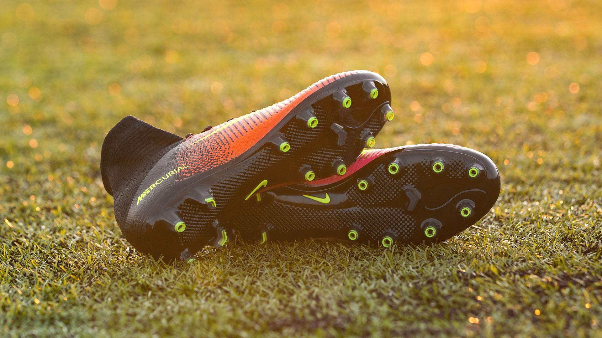 75e870c5 Nike Mercurial Superfly V til kunstgress!
