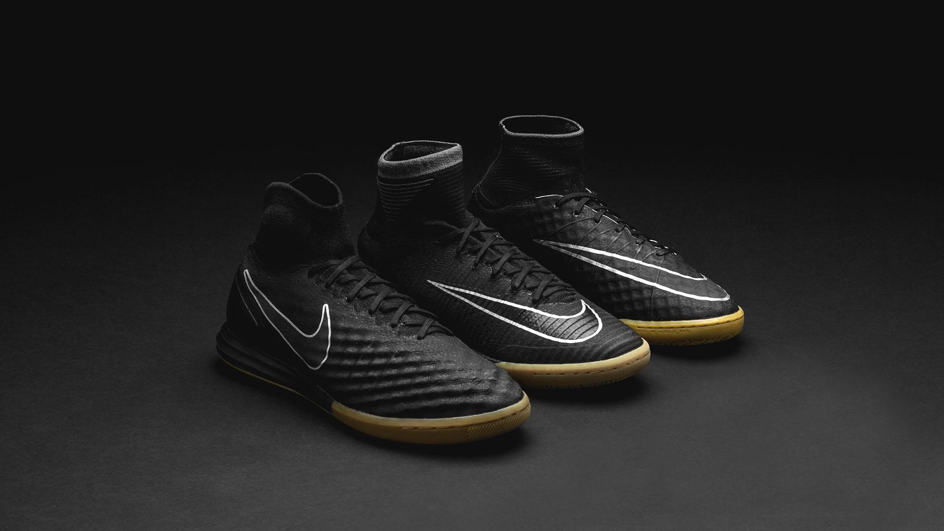 4b9feb27c Nike FootballX Pitch Dark Pack