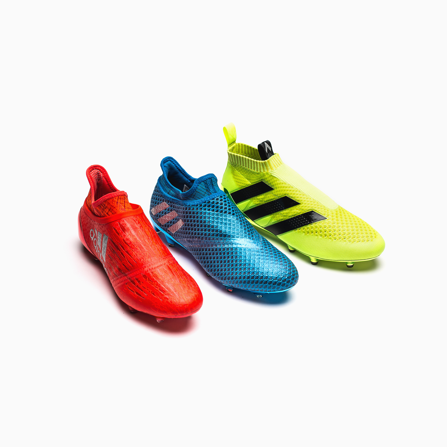 Le Pack adidas 'Speed of Light' révélé ! |