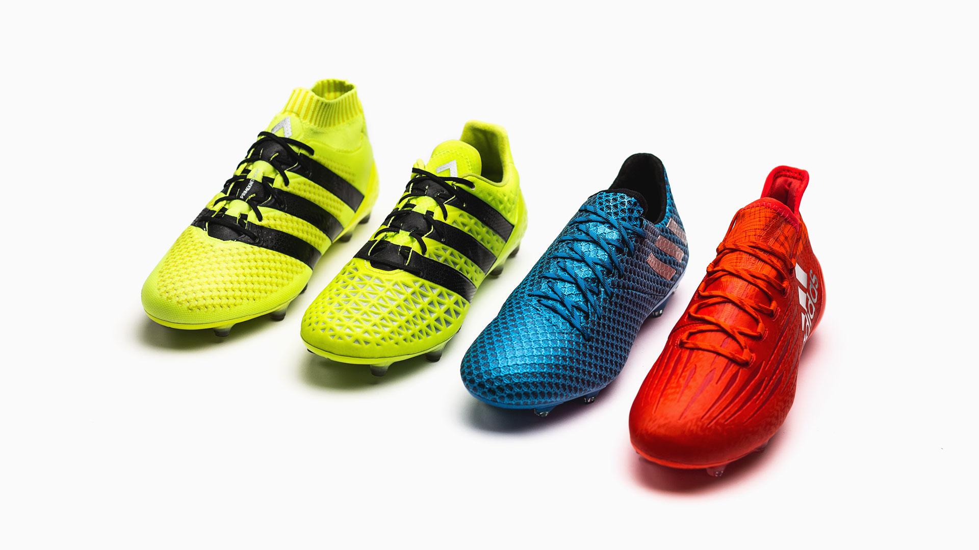 adidas går all in med sina Speed of Light-skor  0361dc542ef59