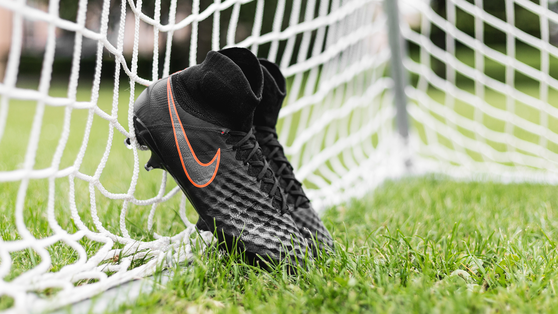 sneakers for cheap 0d4ac fd753 Nike Magista Obra 2 Pitch Dark Pack  The missing link