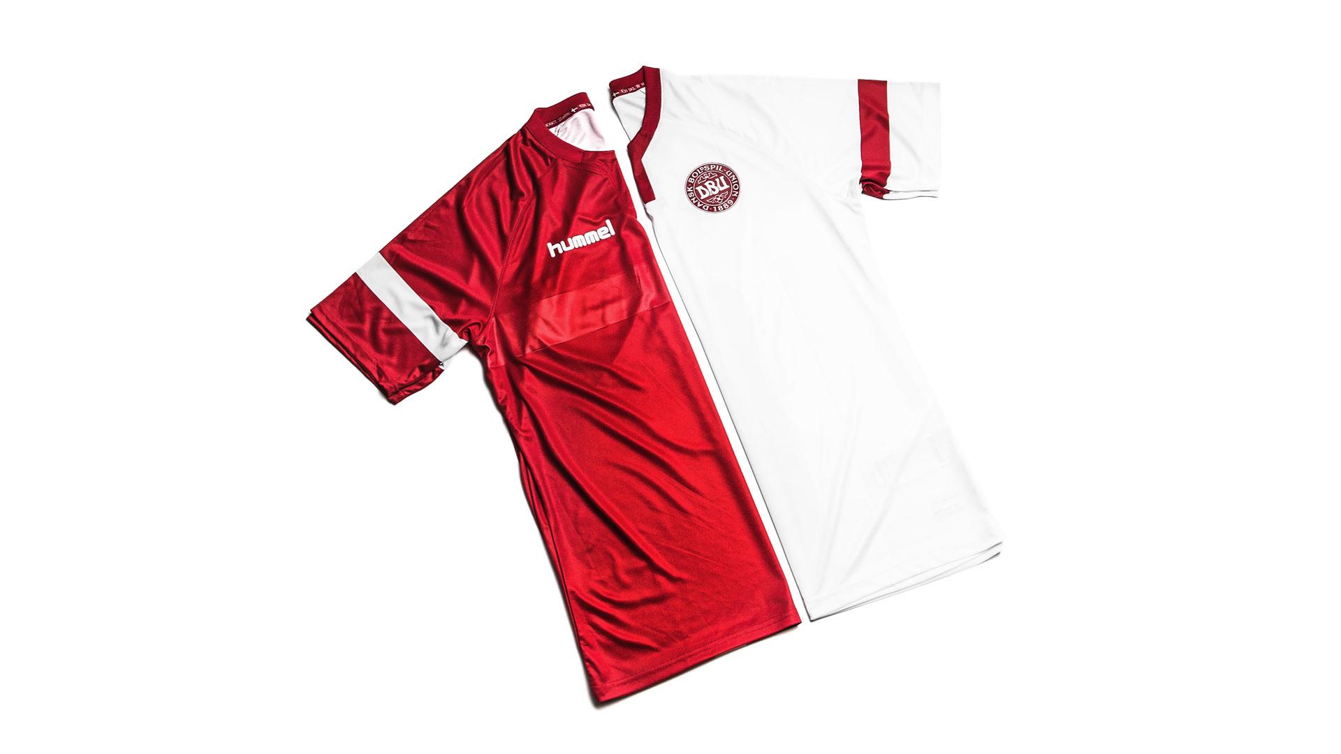 9884aad4d68 Hummel er tilbage på landsholdet med ny OL trøje