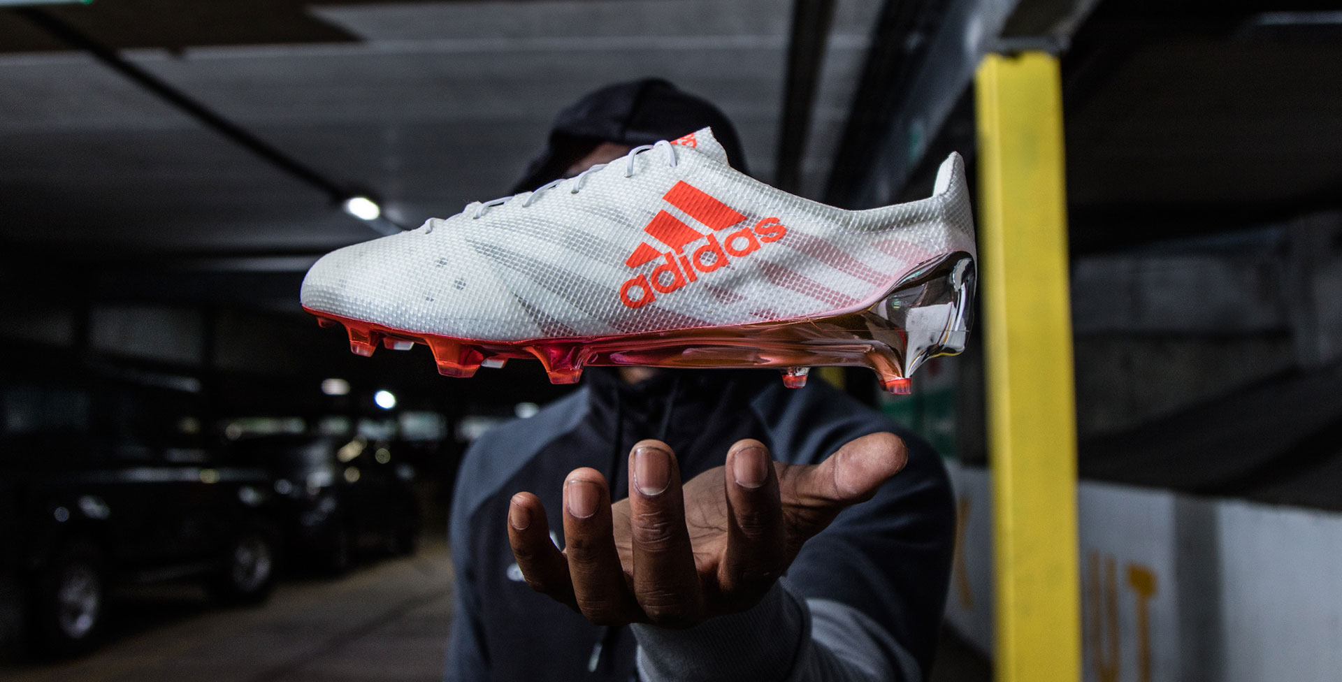 the latest 733b9 a5e03 adidas Limited Collection  Lerne den adidas Adizero 99g kennen