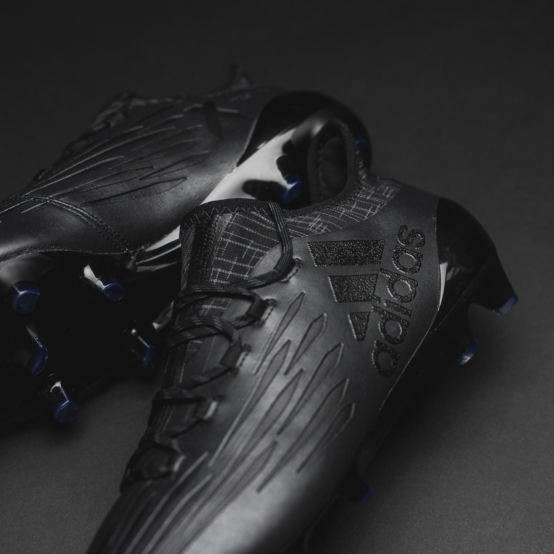 adidas X Dark Space = jouw nieuwe favoriete schoenen |