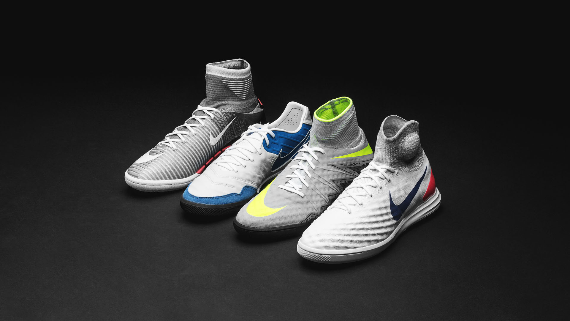 wholesale dealer 85270 c7ca0 Nike FootballX  Heritage Pack    Inspired by iconic Air Max sneakers