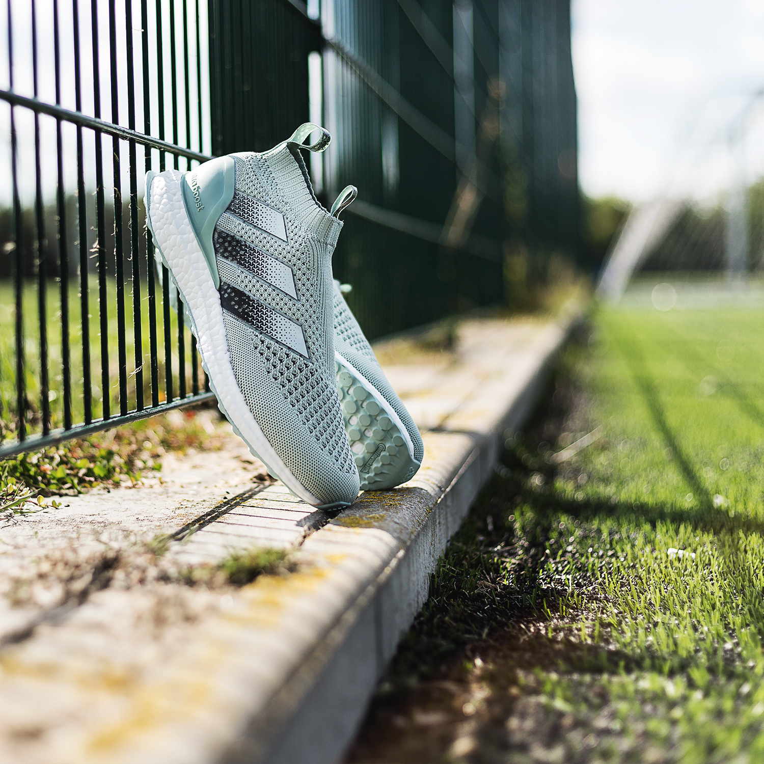 adidas ace 16+ purecontrol ultra boost pas cher