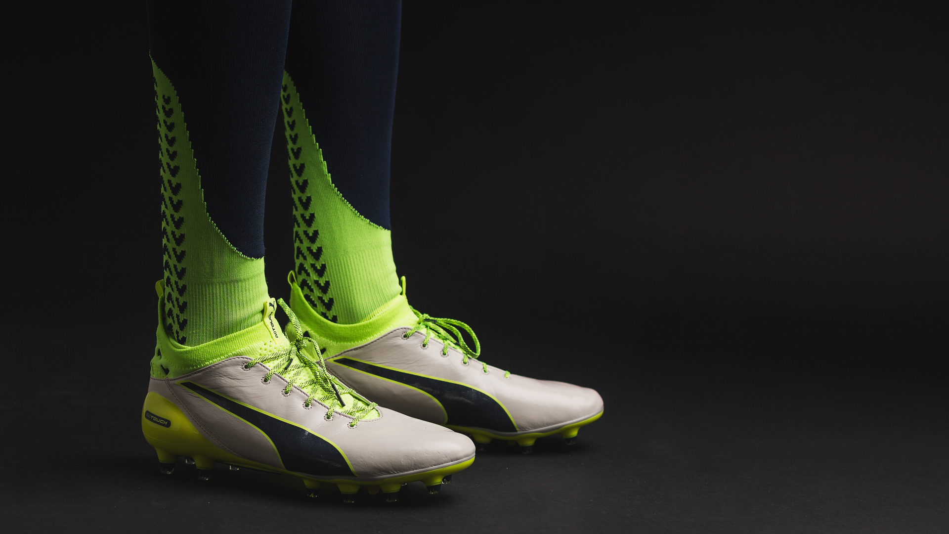 PUMA evoTOUCH Special Edition |