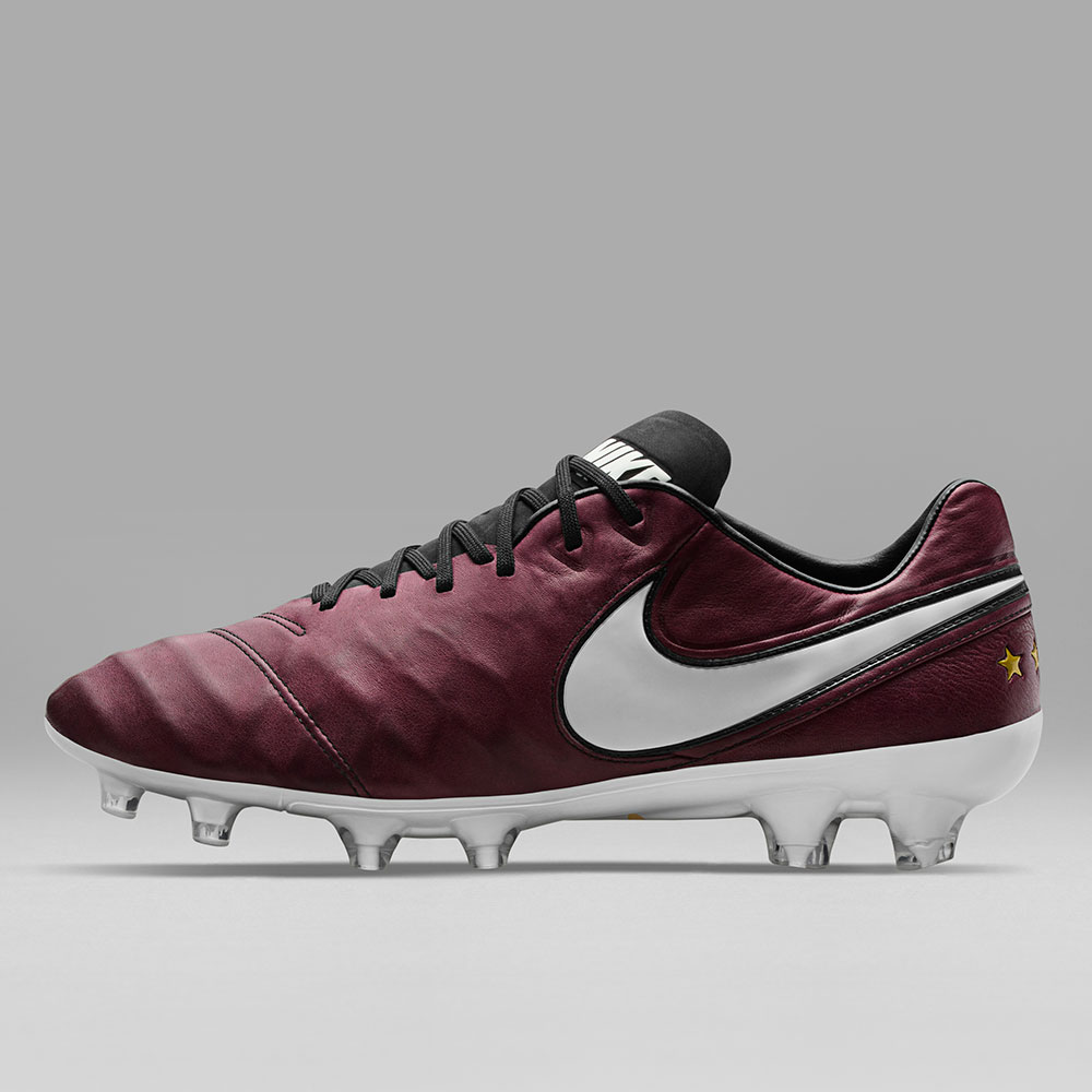 Nike Tiempo Pirlo: For the passionate