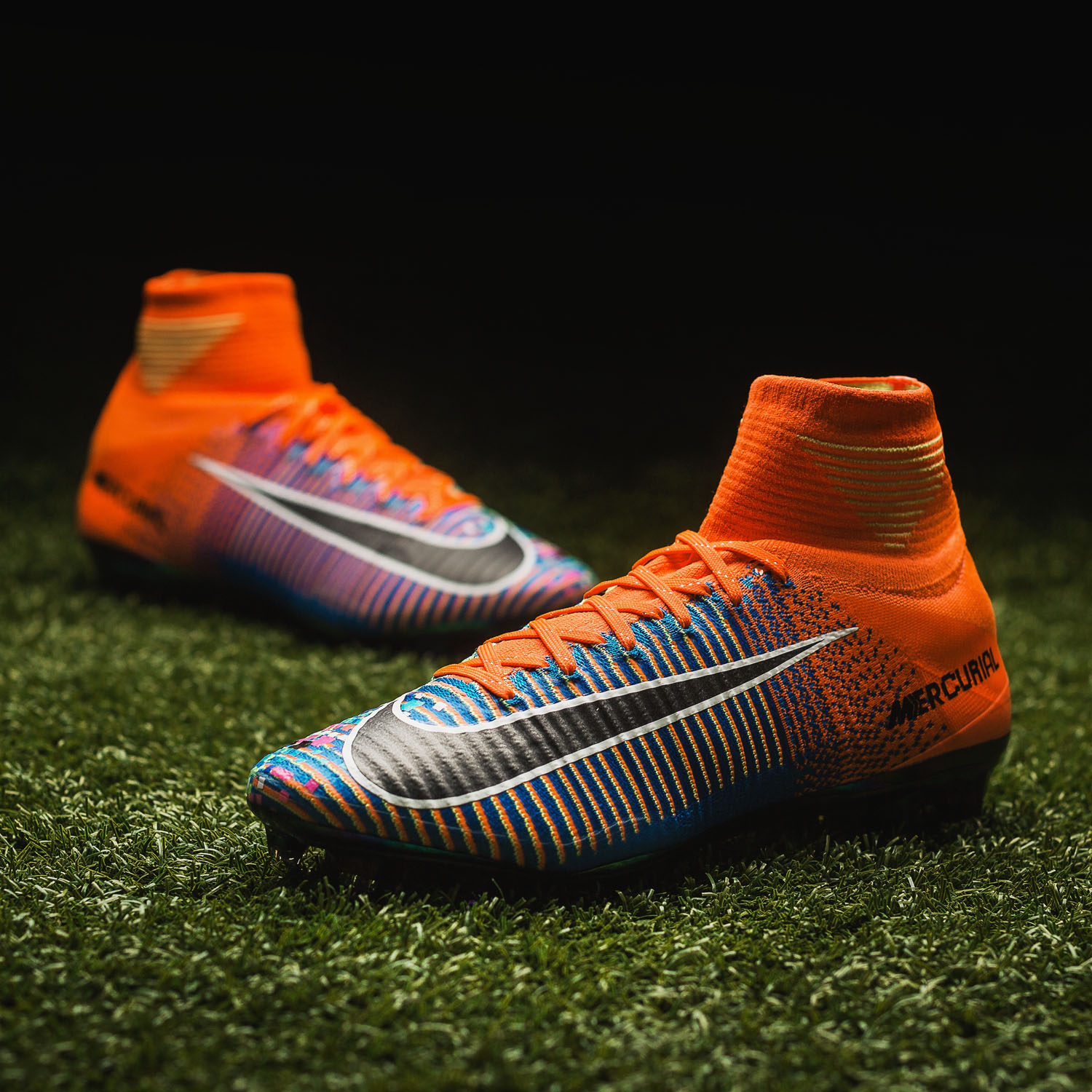 half off fa77d 22b70 Nike Mercurial X EA SPORTS | Just 1500 pairs of indivually ...