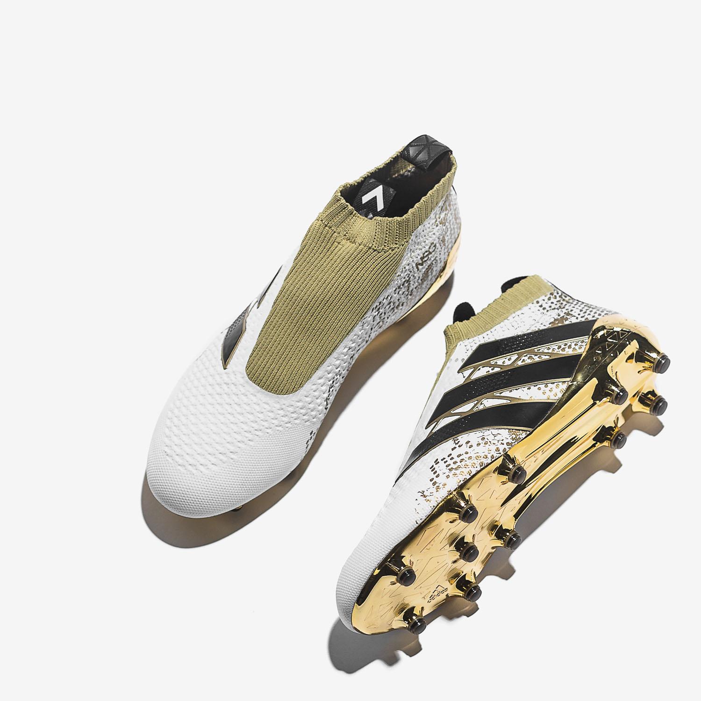 Nye Adidas Ace 16 PureControl FG Stellar Pack Fotballsko