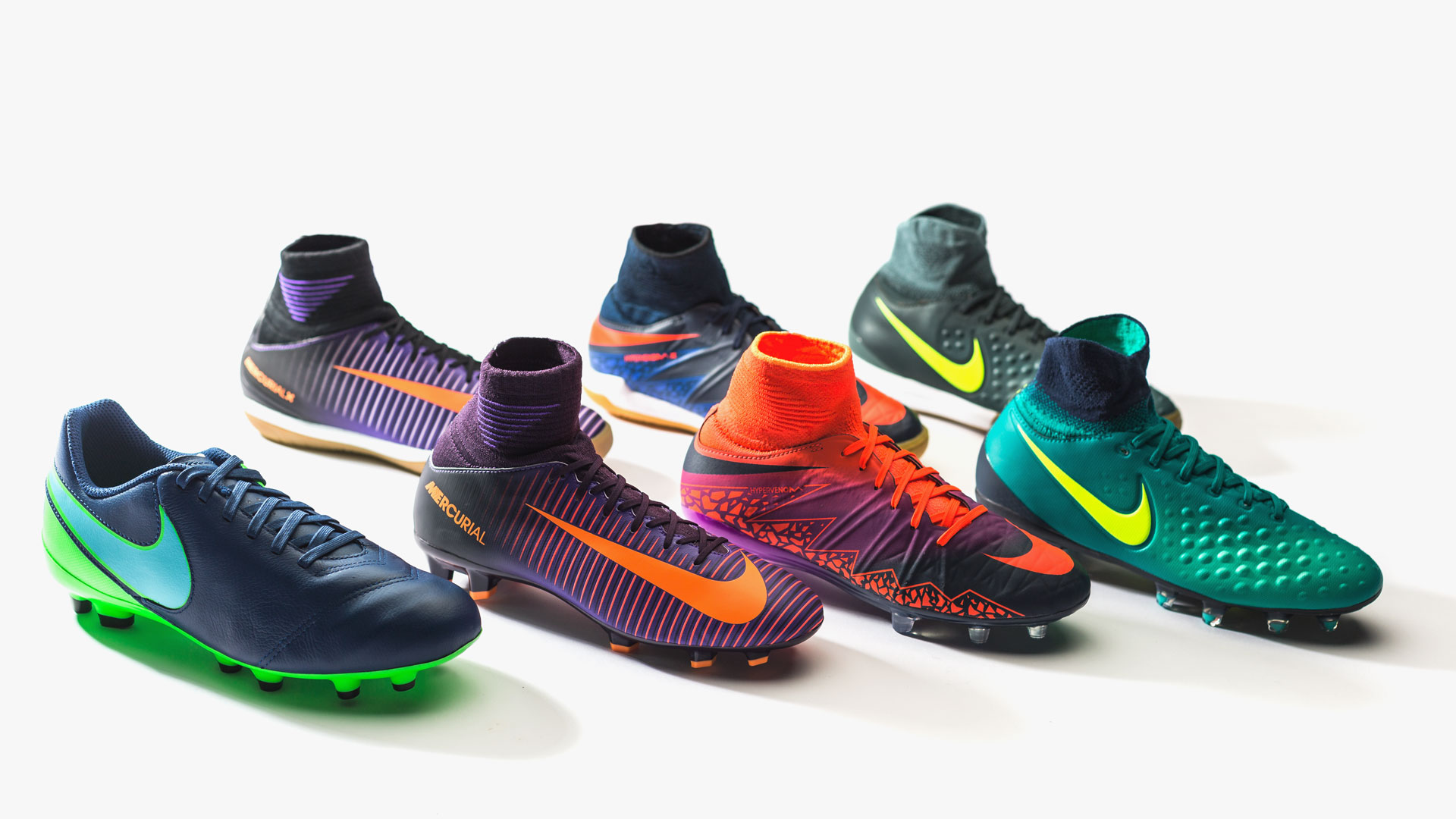 56c6fb780a92 Best Nike football boots in kids sizes | Floodlights Pack