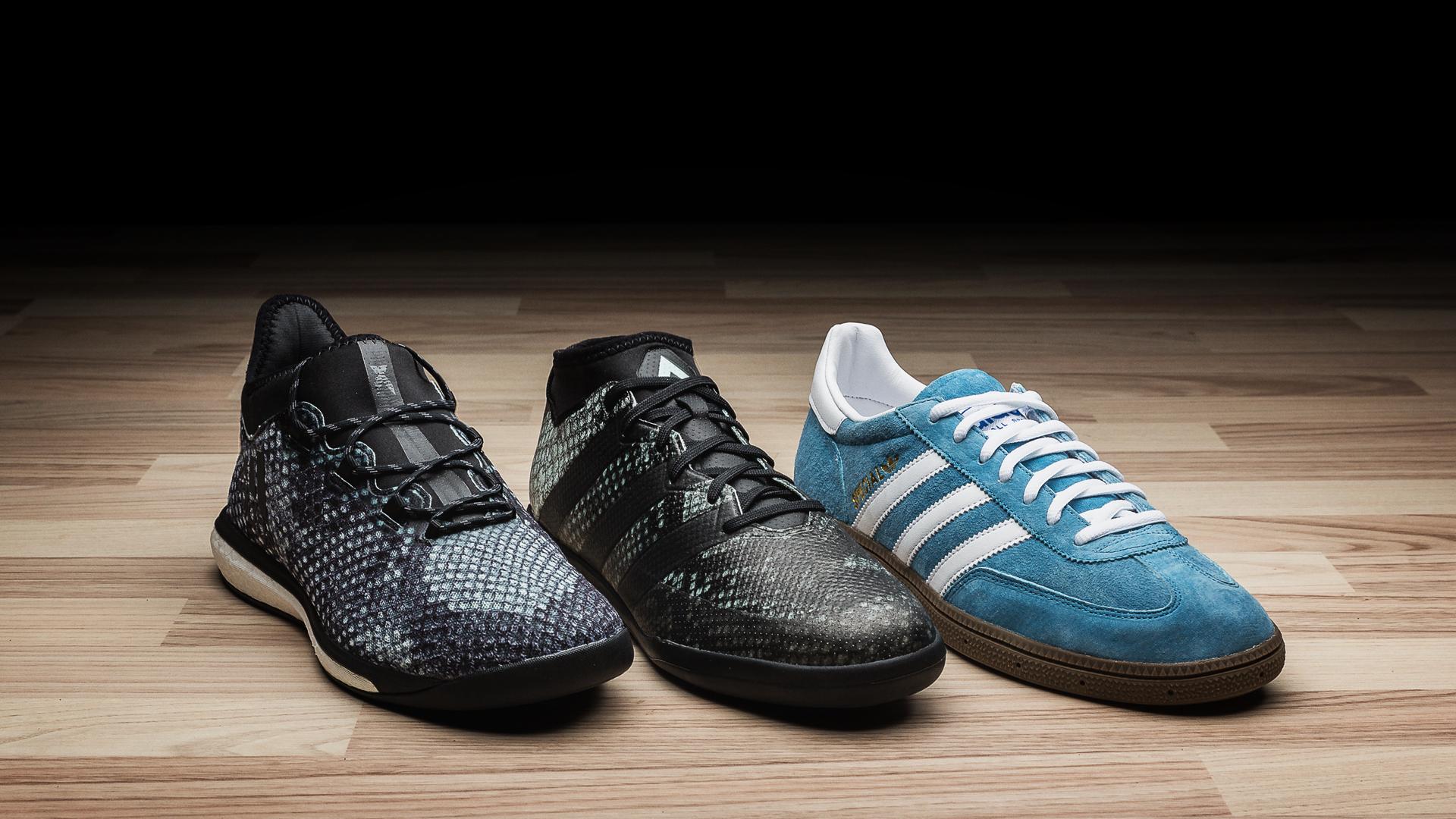 Chaussures de futsal : suivez notre guide |
