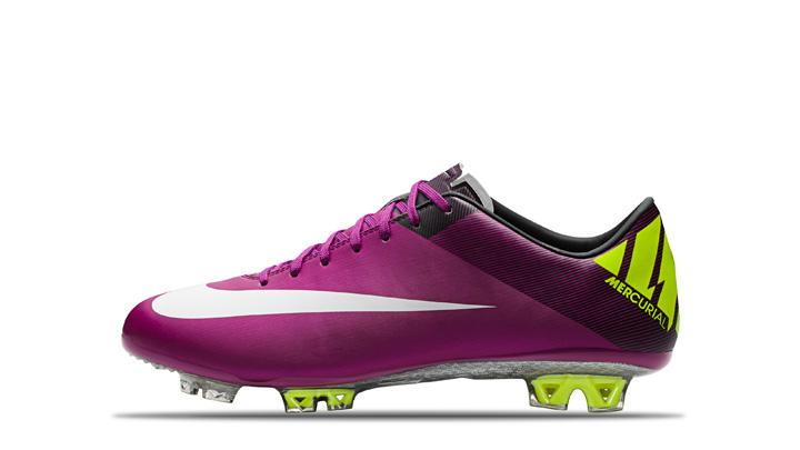 De este modo fecha granero  CR7 & Nike together | Timeline of his boots