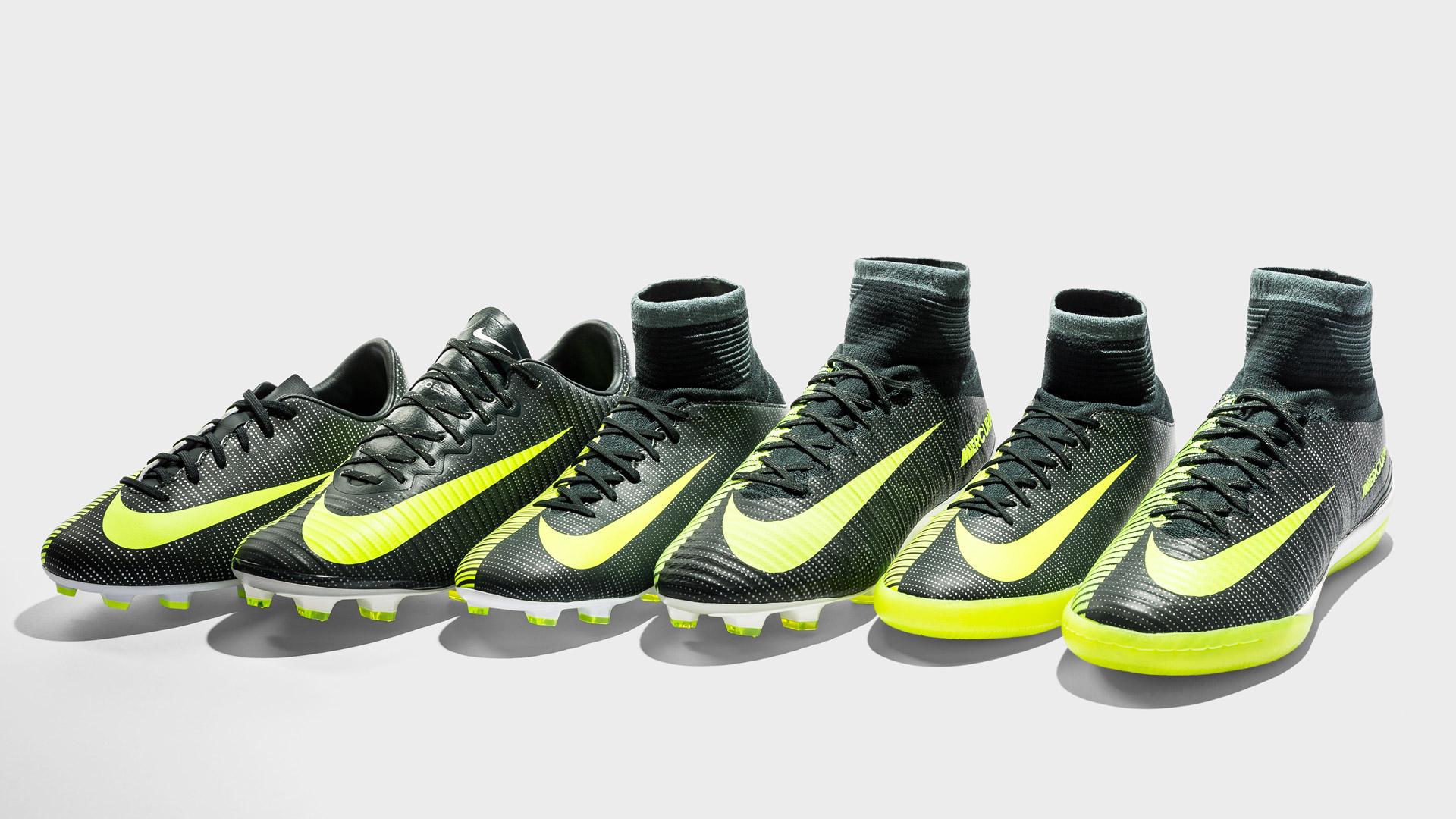 Nike Enfants Cr7 Et Mercurial Pour Adultes Chaussures w8nOX0kP
