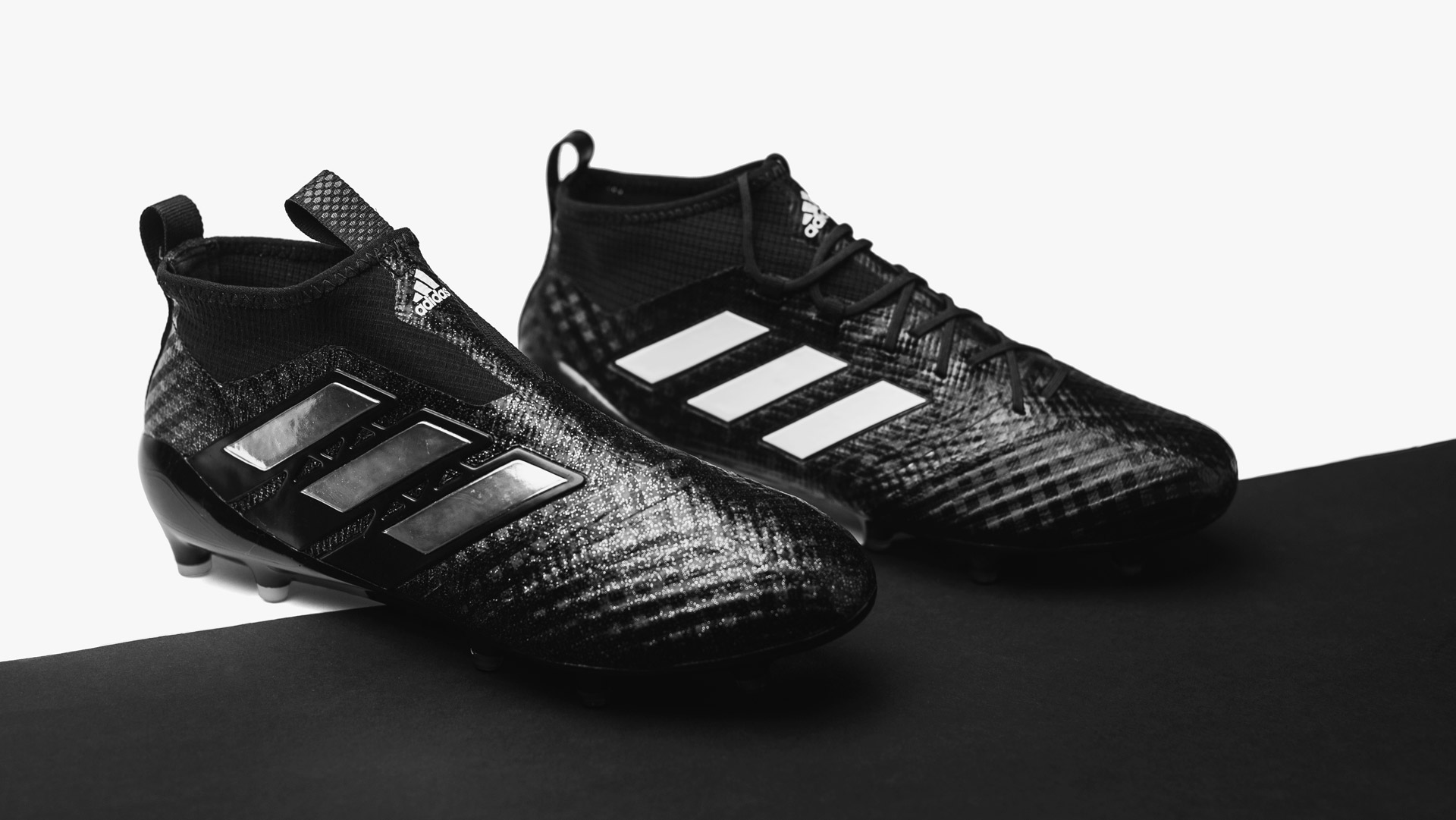 adidas ACE 17+ PureControl Chequered