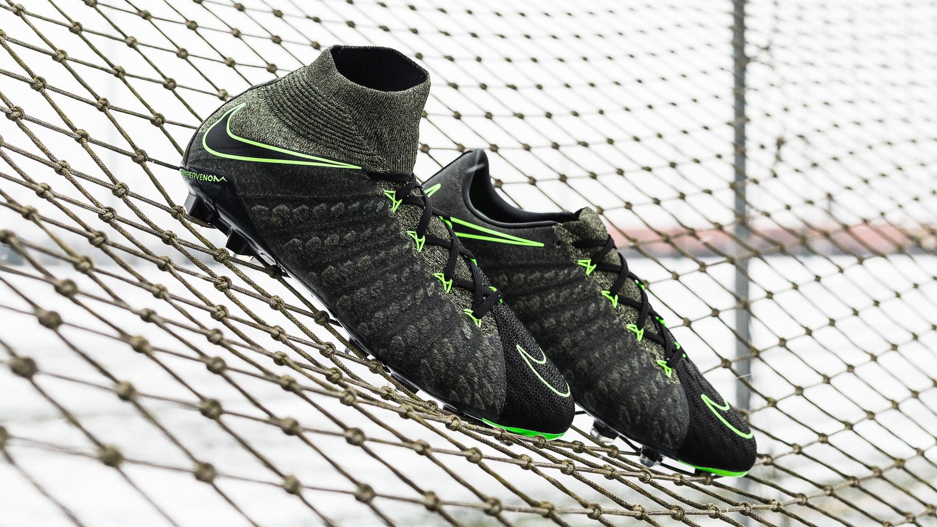 Hypervenom Nike Tech 3 Batman CraftDer Schuh 7Yfgb6y