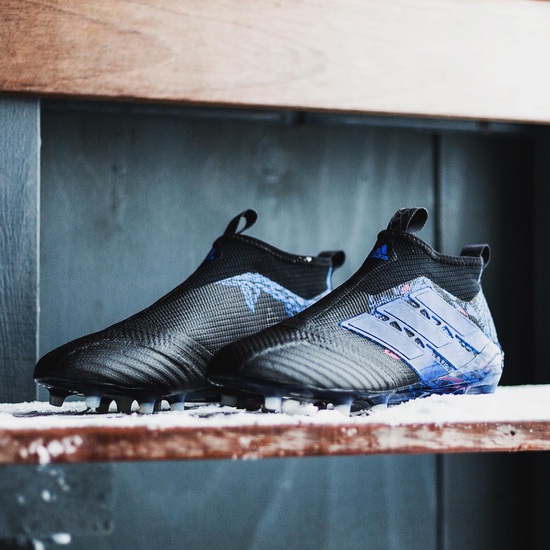 Ny Adidas ACE 16 Purecontrol FG Stellar Pack Fotballsko Ny Adidas ACE Fotballsko