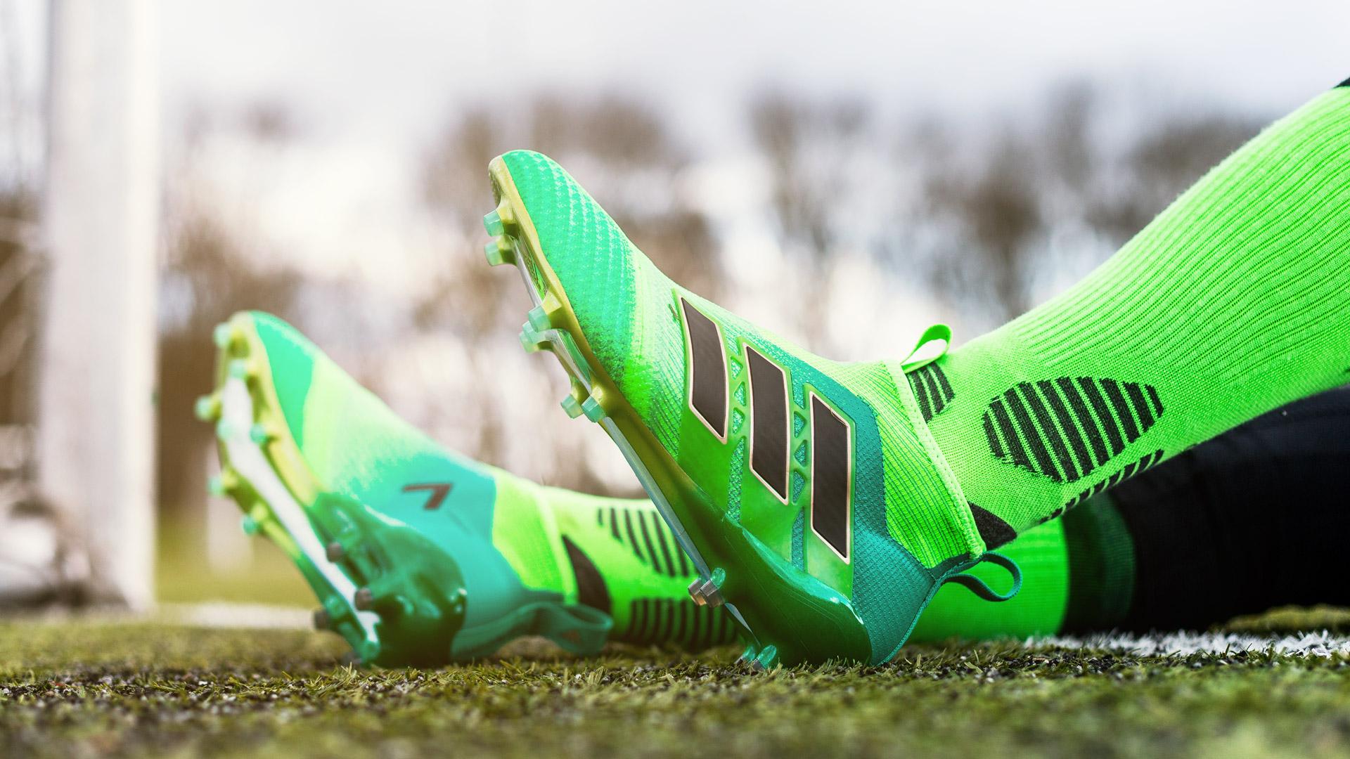 fußballschuhe adidas ace 17+ pyrecontrole
