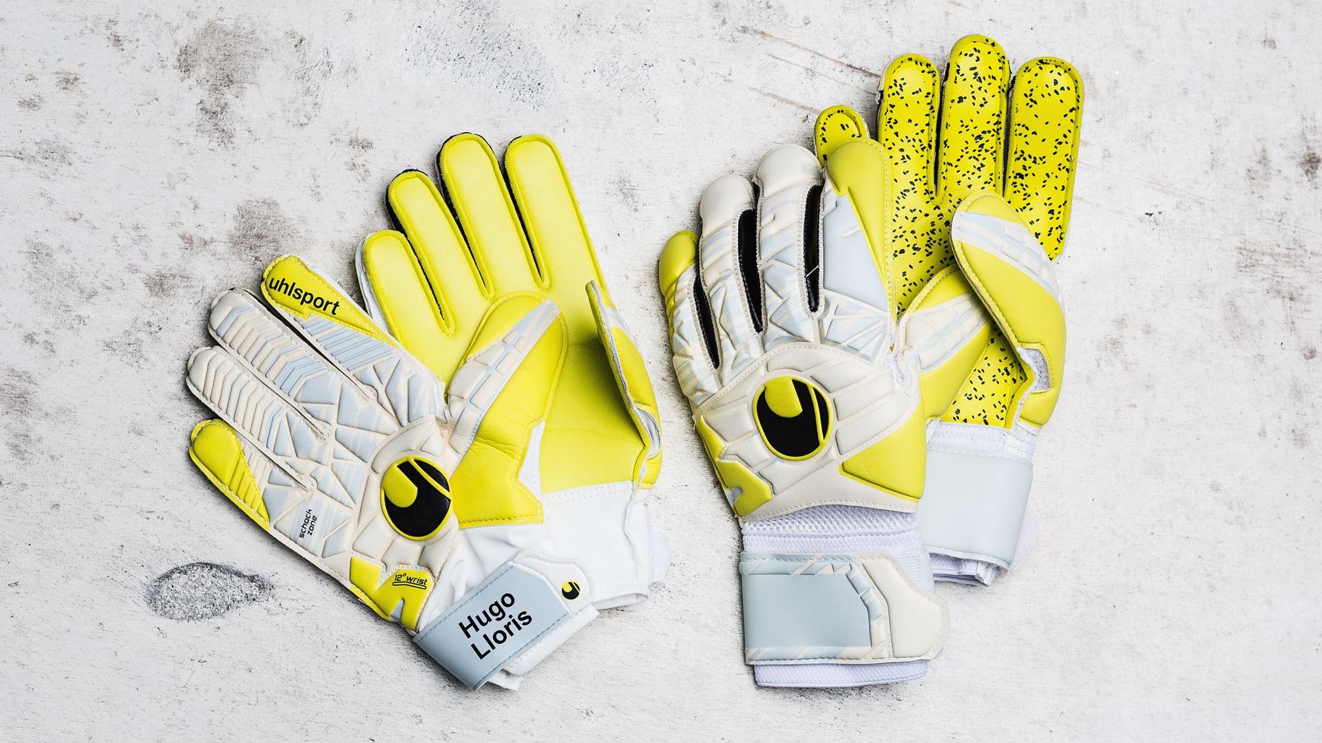 как выбрать перчатки uhlsport