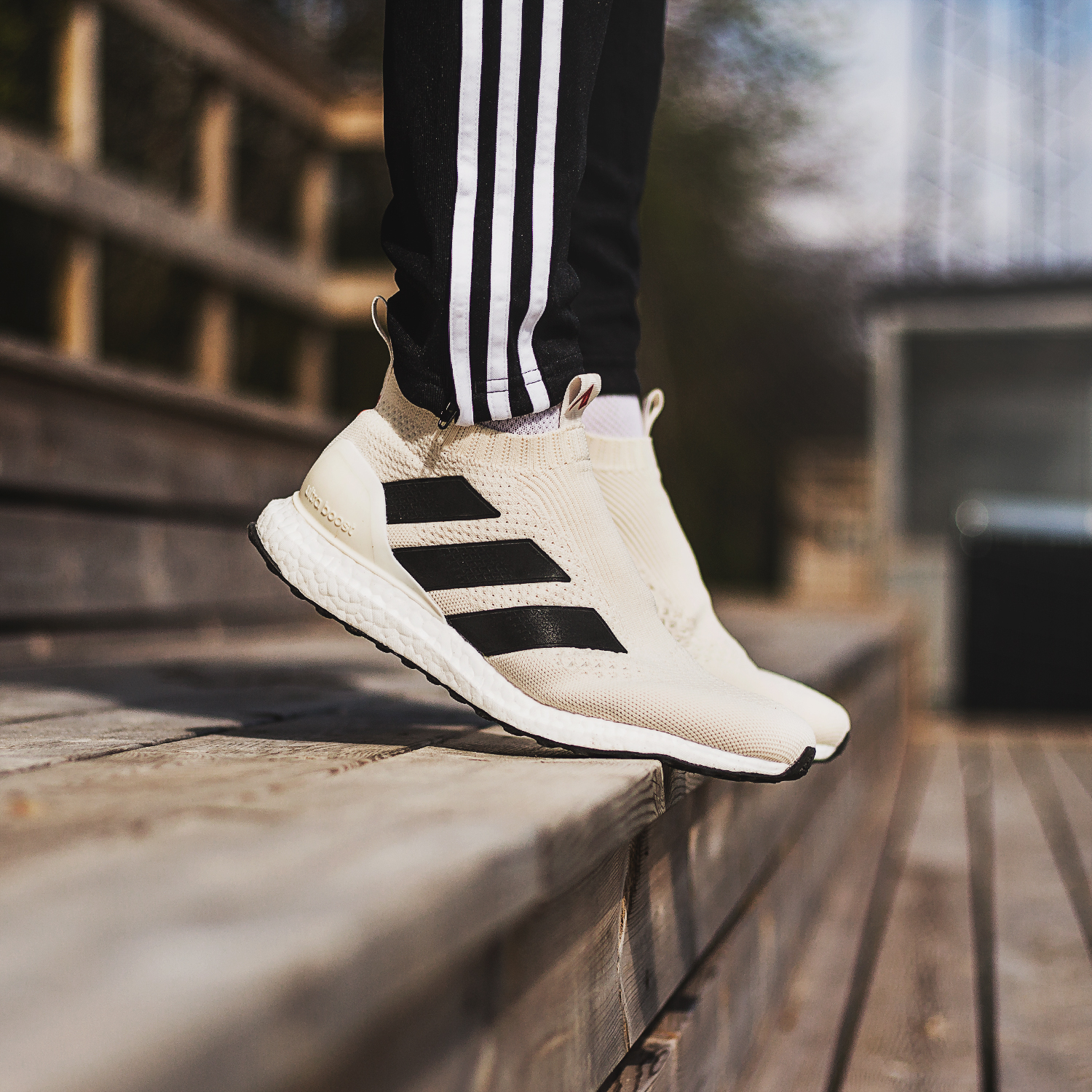 Raffle for the adidas ACE 16+ PureControl Ultra Boost