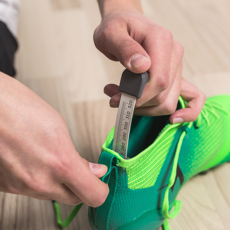 248890c23c3 Unisport skapar sin egna enkla storleksguide för ALLA skor!