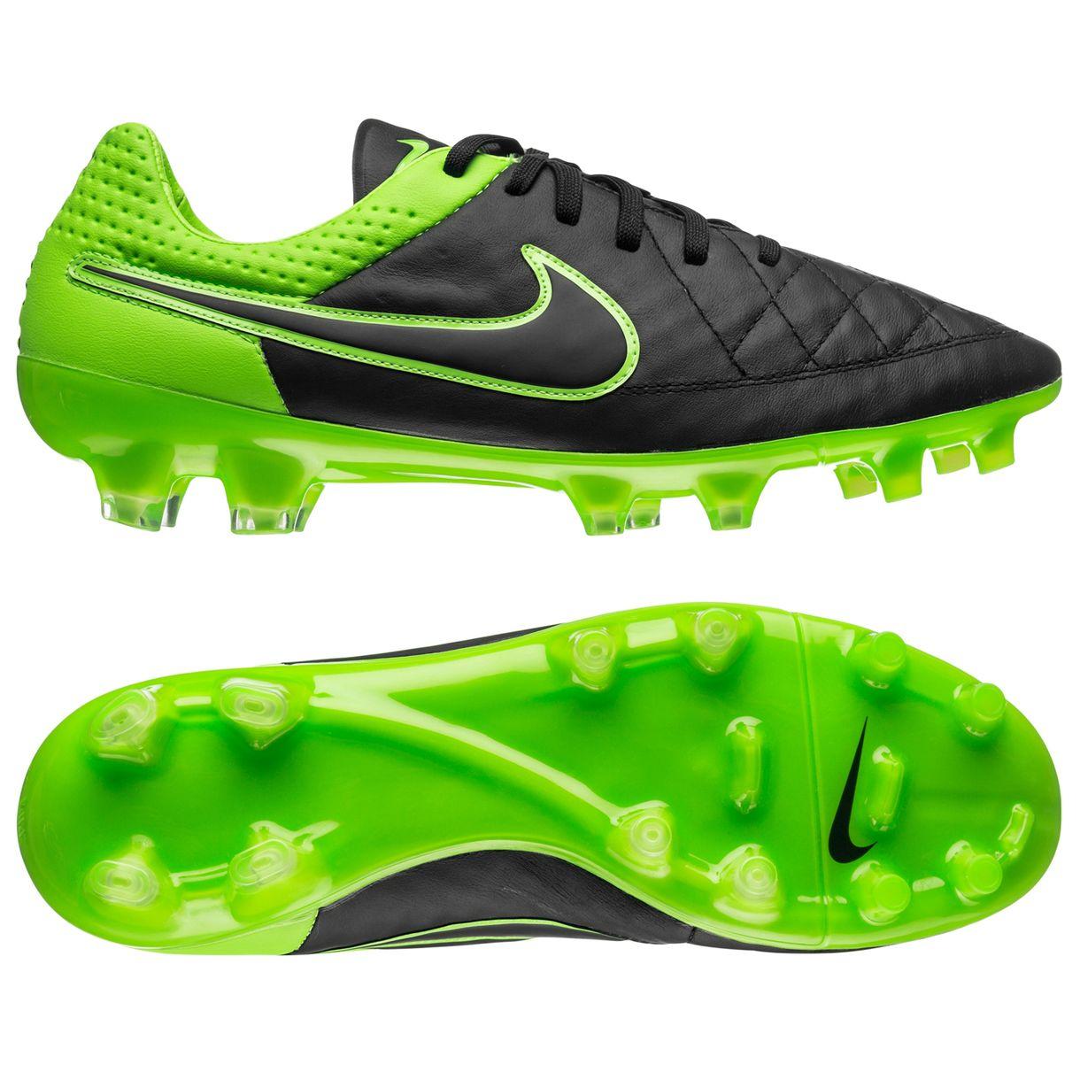 Positionsguide: Welche Fußballschuhe passen zu meiner